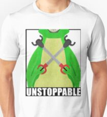 UNSTOPPABLE REX T-Shirt