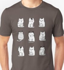 Little cats T-Shirt