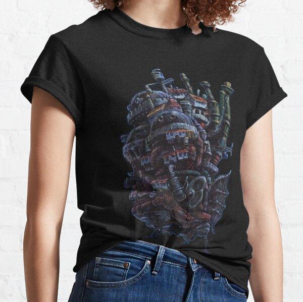 Howl's Castle Classic T-Shirt