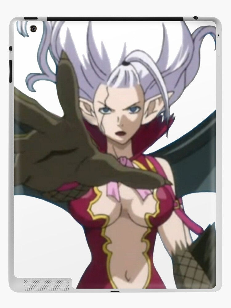 Fairy Tail Mirajane Ipad Case Skin By Doomwolf Redbubble New photo shoot for 2016 and new music. redbubble