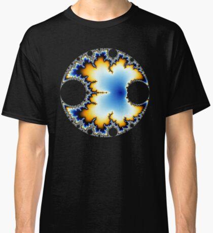 Mandelbrot Orb Classic T-Shirt