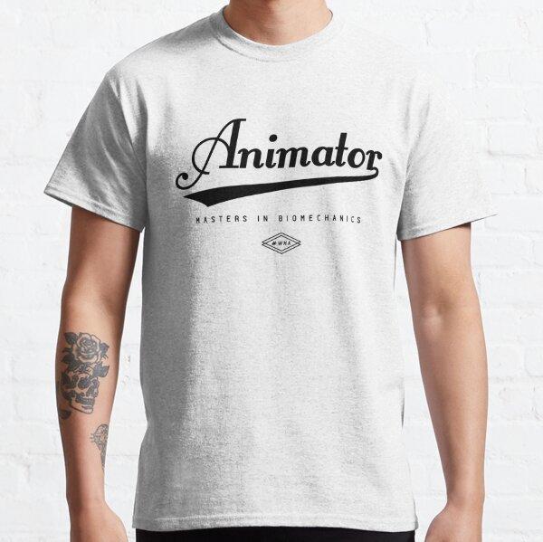 Animator Classic T-Shirt