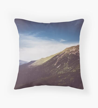 Diablak Throw Pillow