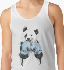 The winner Men's Tank Top