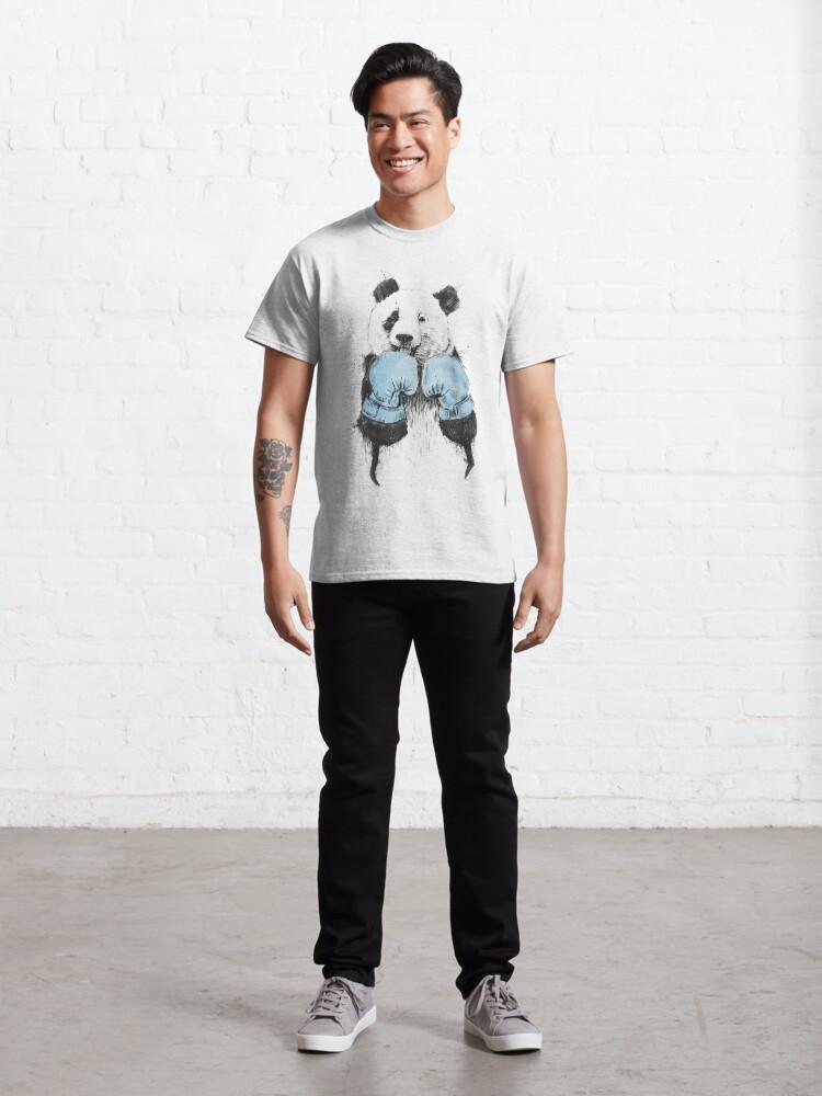 Alternate view of The winner Classic T-Shirt