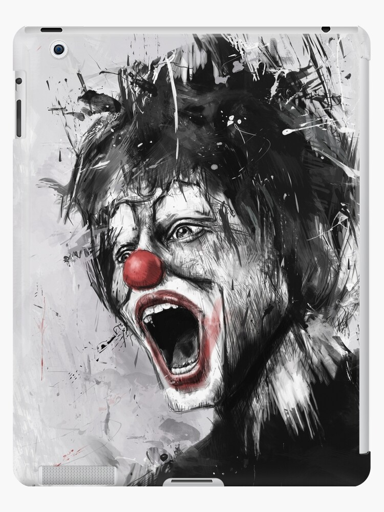 clown by soltib