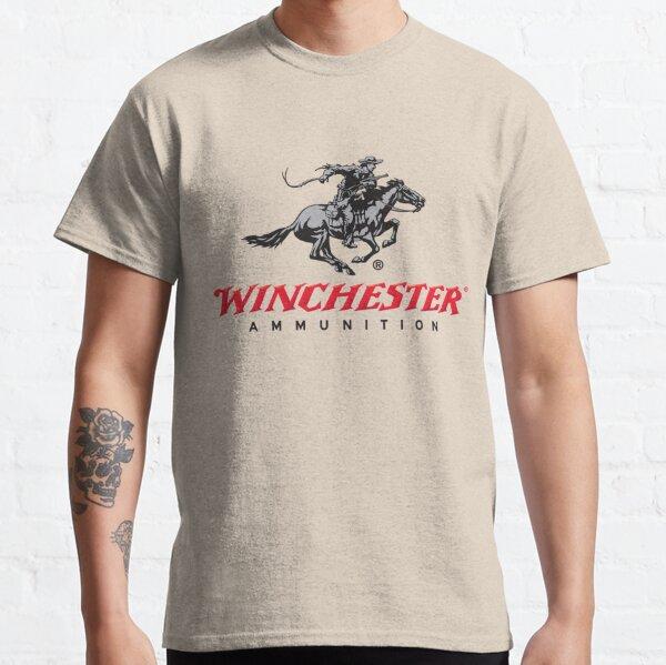 Winchester Ammunition Classic T-Shirt