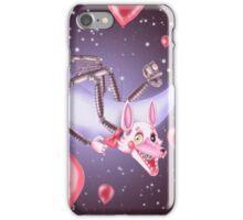 Mangle's Quest iPhone Case/Skin