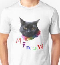 Oor wee cat Bella Unisex T-Shirt