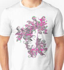 A joak Dream  Efter sum Amber fluid ; Wan wee Dram too many. Unisex T-Shirt