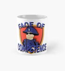 FACE of Competence Mug