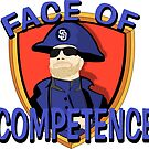 FACE of Competence by dontpanictees
