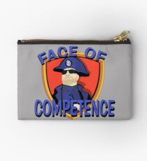 FACE of Competence Studio Pouch