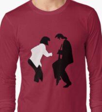 Uma & John T-Shirt