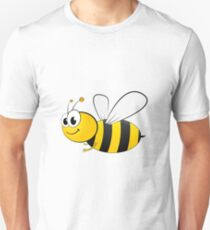 Bumble bee Unisex T-Shirt