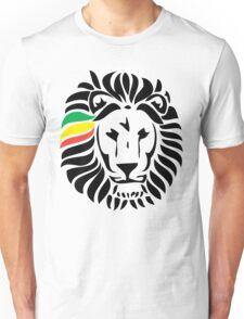 Lion Tuff Head Unisex T-Shirt