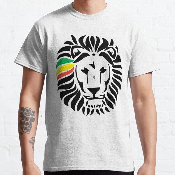 Tuff Lion Classic T-Shirt