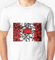 We love Canada T-Shirt