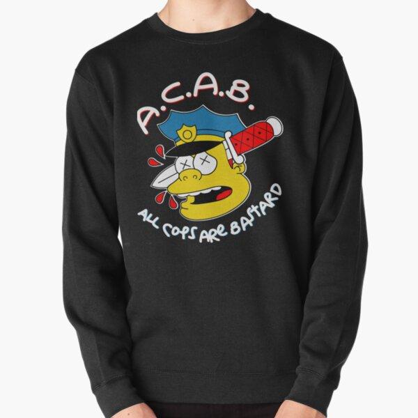 ACAB Pullover