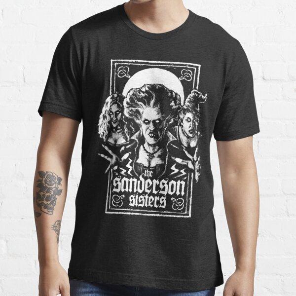 Sistaaahs! Essential T-Shirt