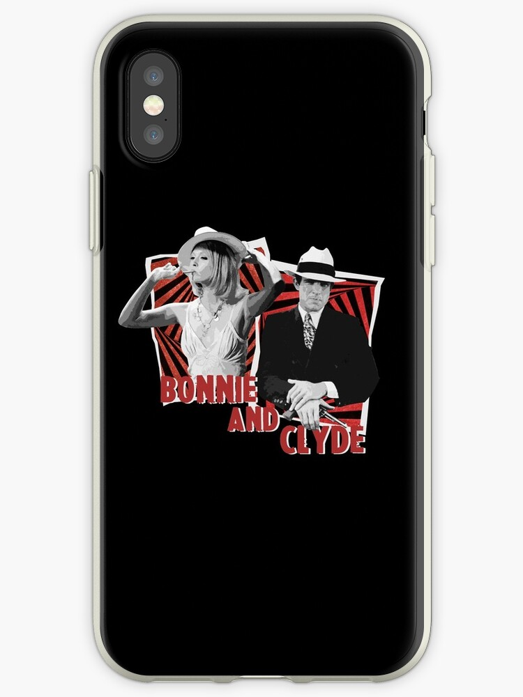 Bonnie and Clyde - Warren Beatty and Faye Dunaway by adriangemmel
