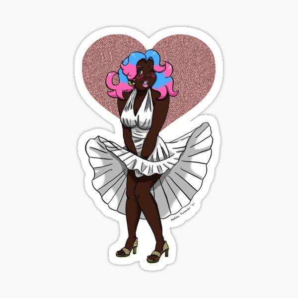Niki Love! Sticker