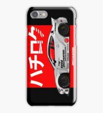 FT86 X SPEEDHUNTER iPhone Case/Skin