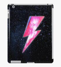 David Bowie - Ziggy Stardust Design  iPad Case/Skin