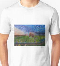 Revsiting, the childhood ride T-Shirt