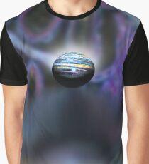 lavender reflection  Graphic T-Shirt