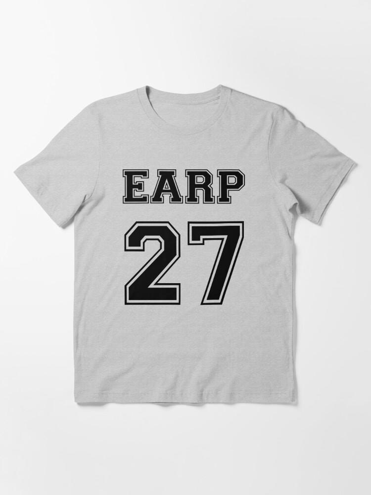 Alternate view of Wynonna Earp Essential T-Shirt
