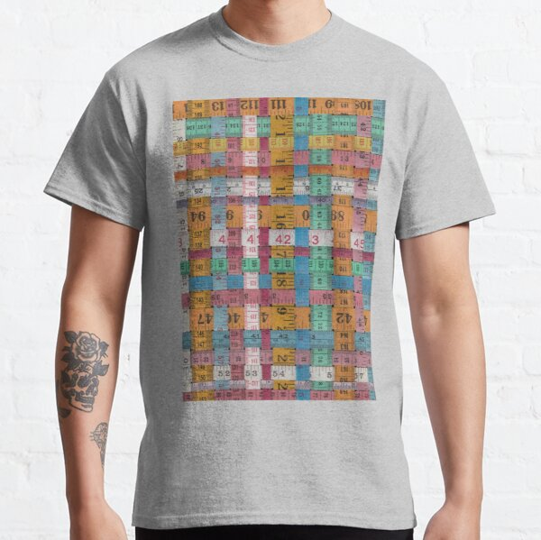 From a distance (2021) Classic T-Shirt