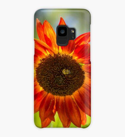 Sunflower 5 Case/Skin for Samsung Galaxy