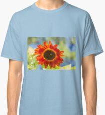 Sunflower 5 Classic T-Shirt