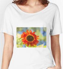 Sunflower 5 Women's Relaxed Fit T-Shirt