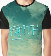 Faith Graphic T-Shirt