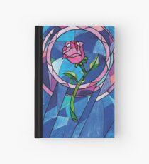 Cuaderno de tapa dura La Rosa