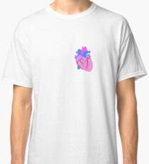 Heart Art Classic T-Shirt