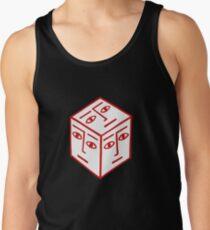 Cube Dude Tank Top