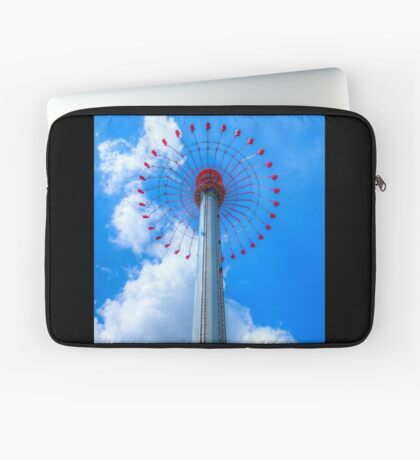 Windseeker Laptop Sleeve