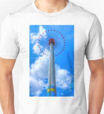 Windseeker Unisex T-Shirt