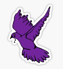 When Doves Cry Sticker
