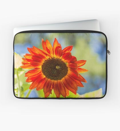 Sunflower 2 Laptop Sleeve