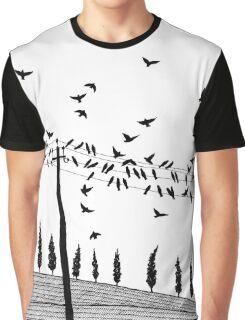 Toscana Graphic T-Shirt