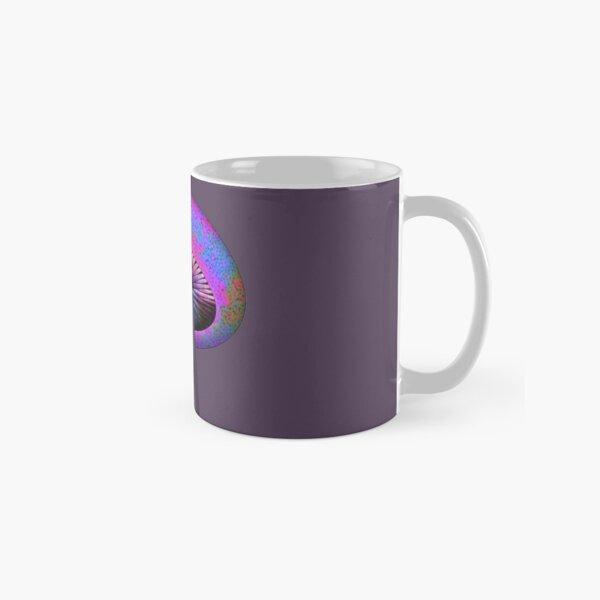 Space Mushroom Classic Mug