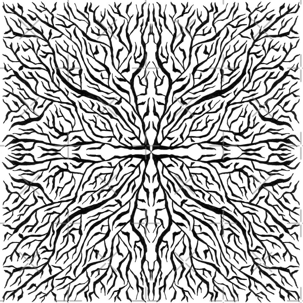 Roots by Aleksandra Kabakova