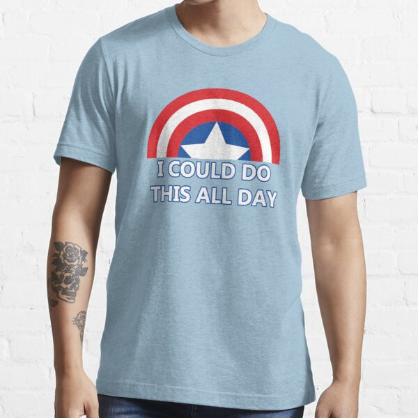 All Day Essential T-Shirt