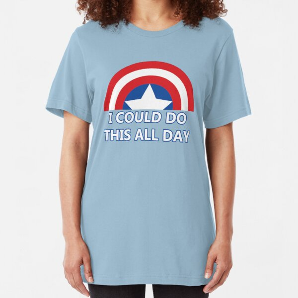 All Day Slim Fit T-Shirt
