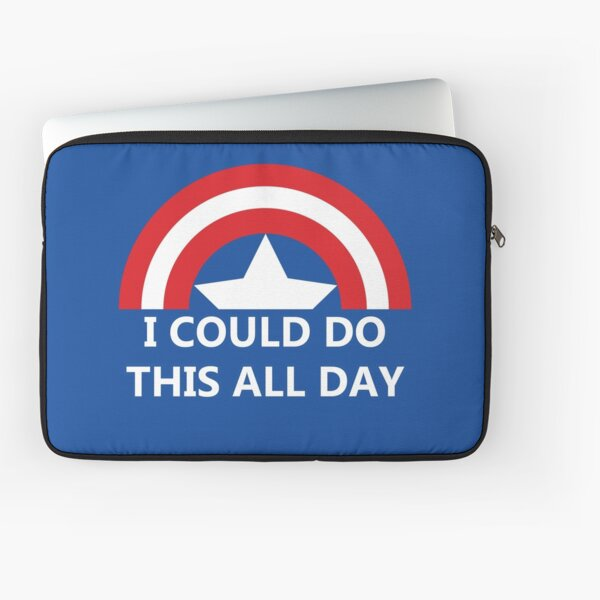 All Day Laptop Sleeve