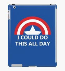 All Day iPad Case/Skin